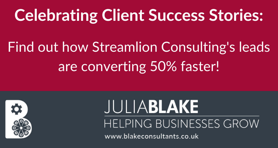 Helen Steel's success after implementing CapsuleCRM